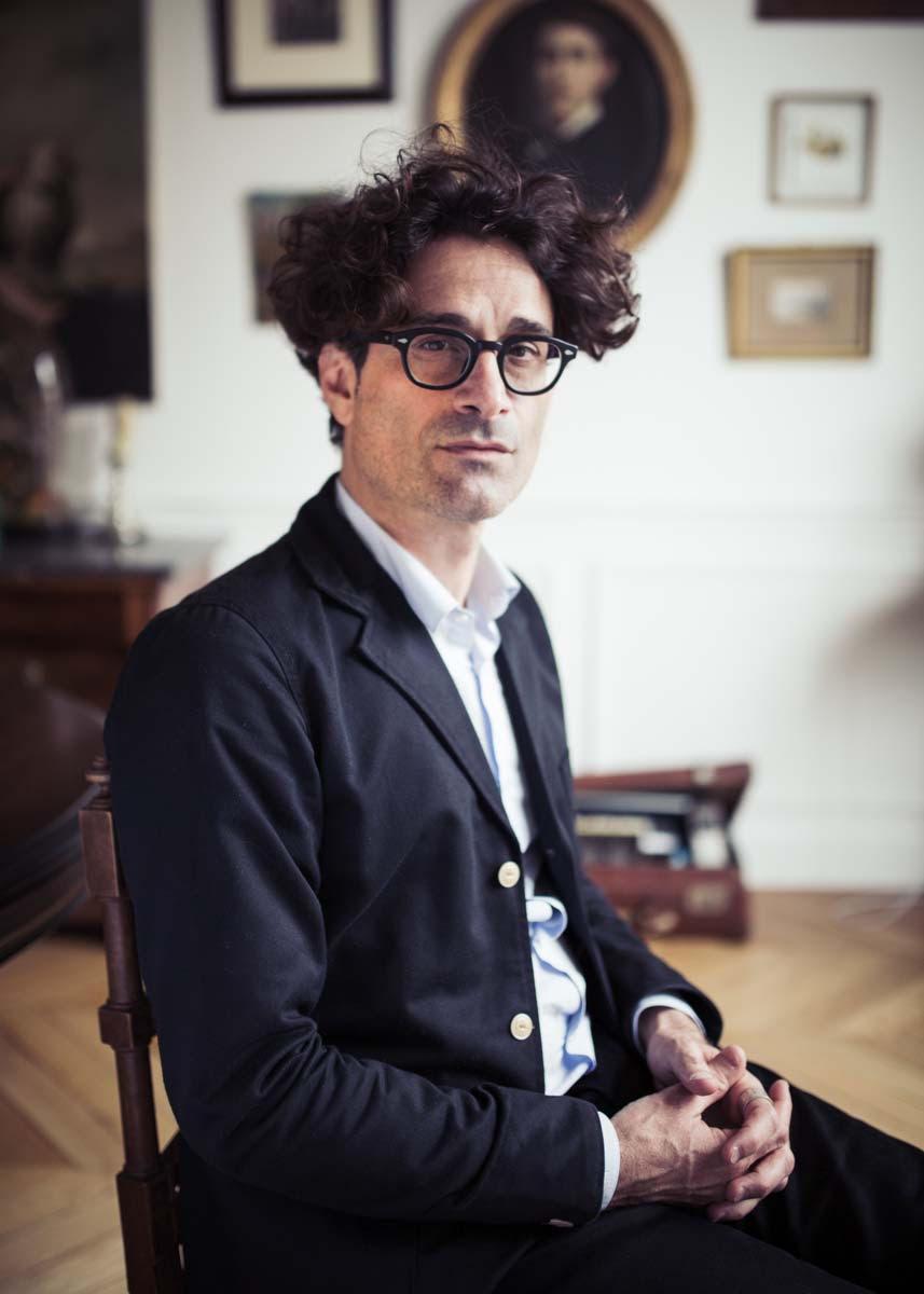 Raphael Zagury-Orly